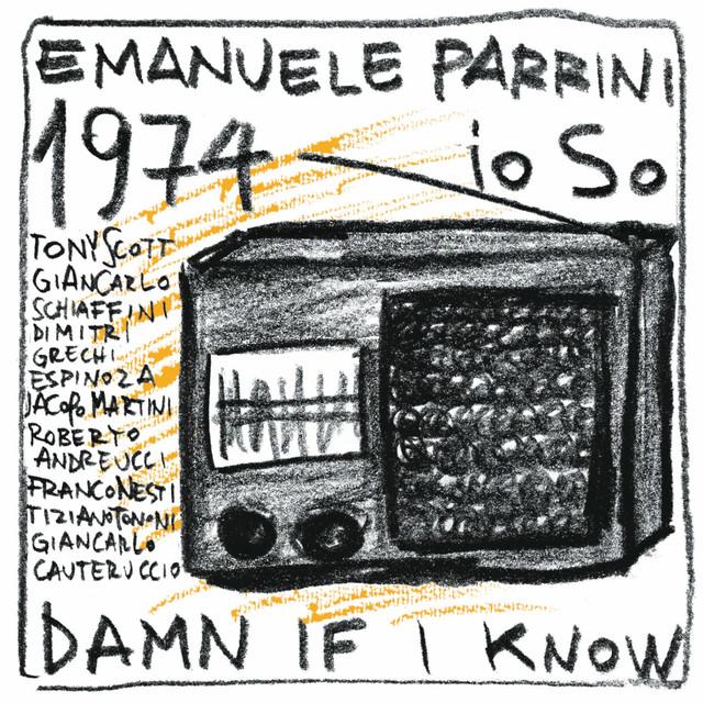 1974 Io So, Damn If I Know