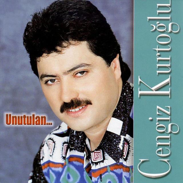 Cengiz Kurtoğlu
