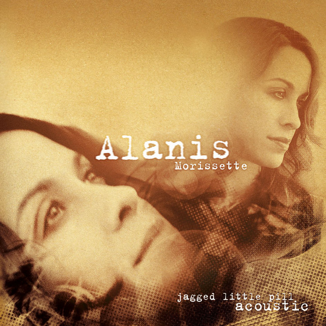 Jagged Little Pill (Acoustic)