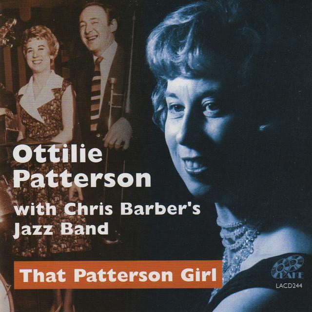 Ottilie Patterson