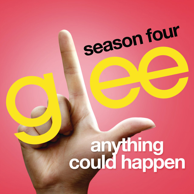 Anything Could Happen (Glee Cast Version)