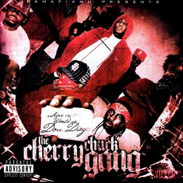 The Cherry Chuck Gang