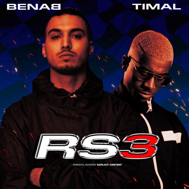 Benab RS3 acapella
