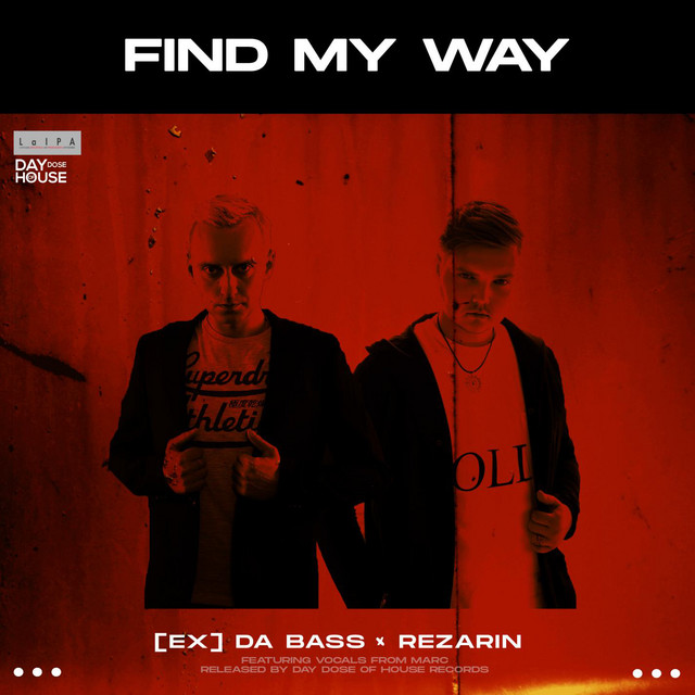 Find My Way Image