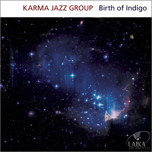 Birth of Indigo