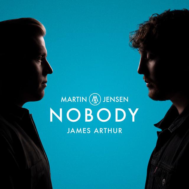 Martin Jensen Nobody acapella