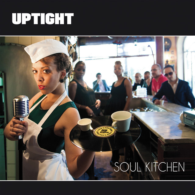 Soul Kitchen (Deluxe Remastered Edition)