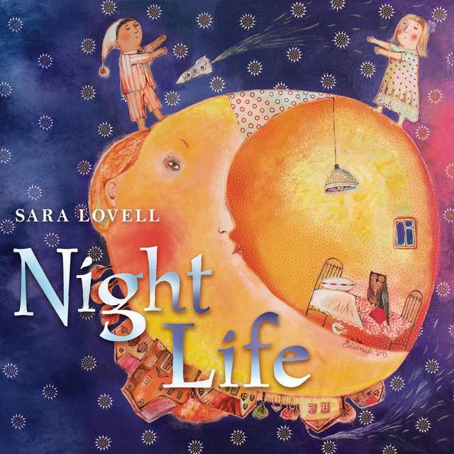 Nightlife by Sara Lovell