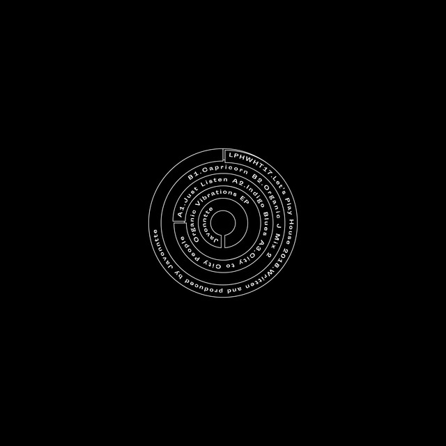 Javonntte Vinyl