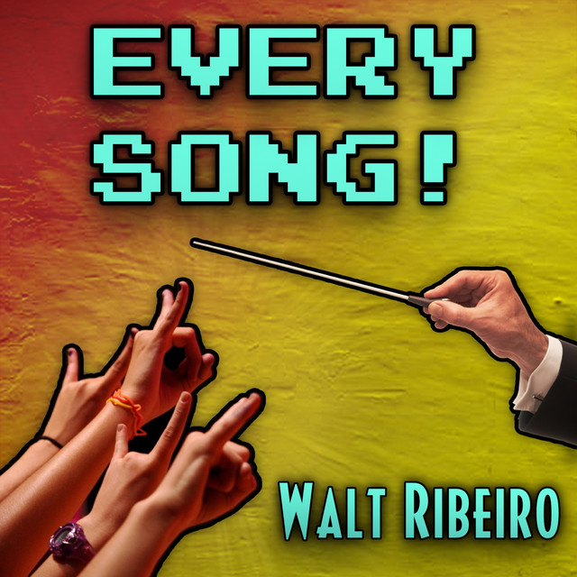 Walt Ribeiro