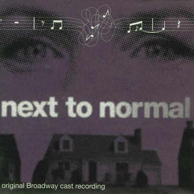 Next To Normal (Original Broadway Cast Recording)