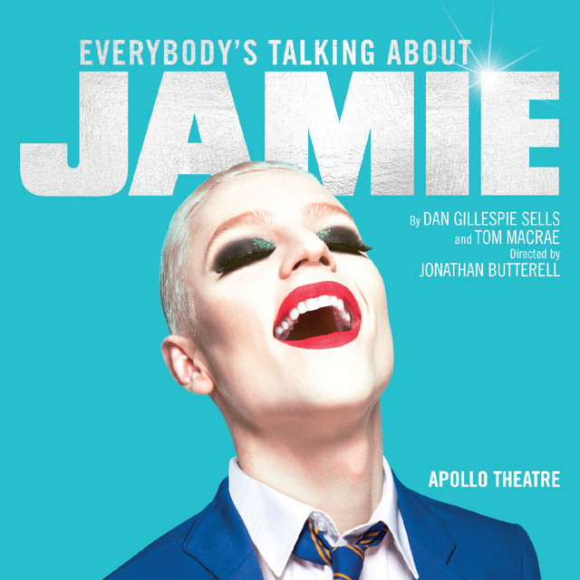Original West End Cast of Everybody's Talking About Jamie
