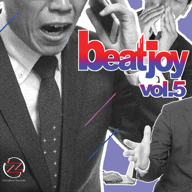 Beat joy! vol.5 Image