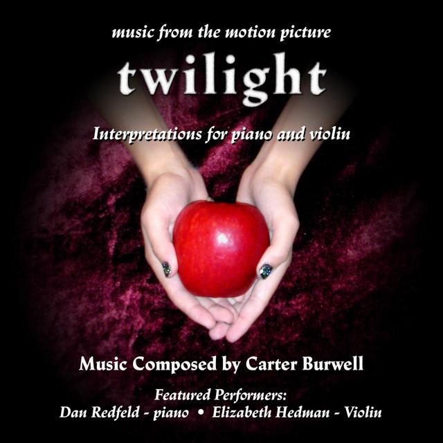 Twilight - Interpretations for Piano and Violin