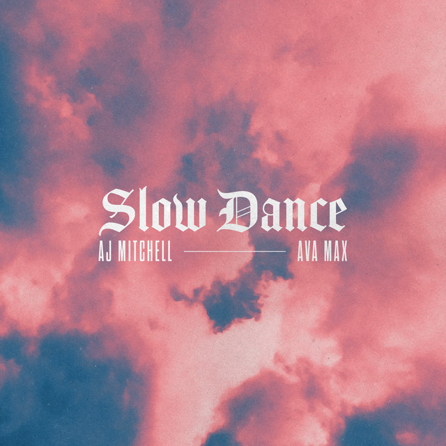 Slow Dance cover