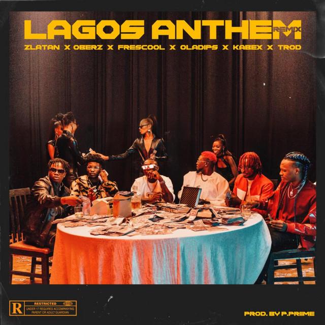 Lagos Anthem Remix