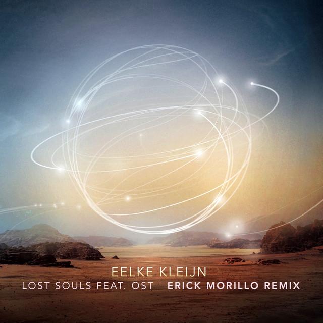 Lost Souls (Erick Morillo Remix) album cover