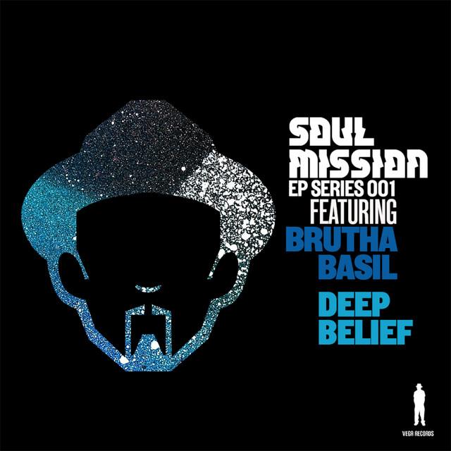 Soul Mission Vinyl