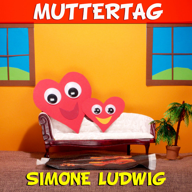 Muttertag by Simone Ludwig