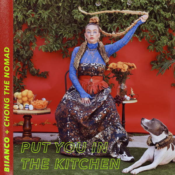 Put You In The Kitchen Image