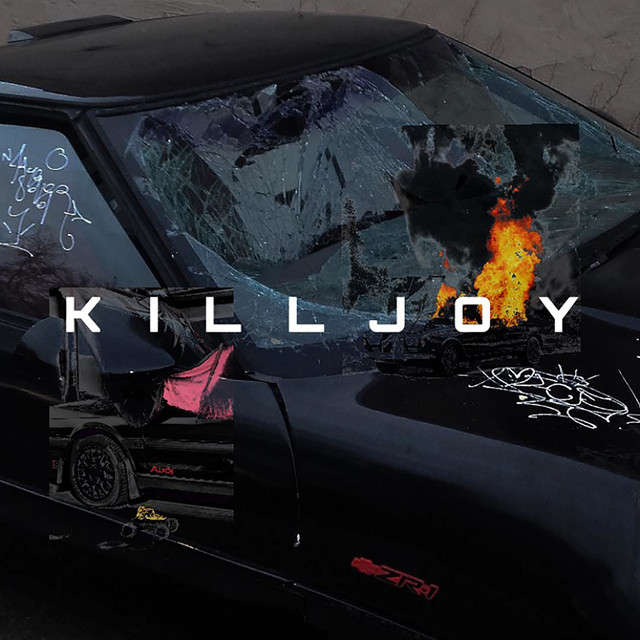 Shiwan - Killjoy