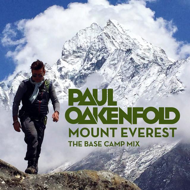 Paul Oakenfold - Mount Everest: The Base Camp Mix