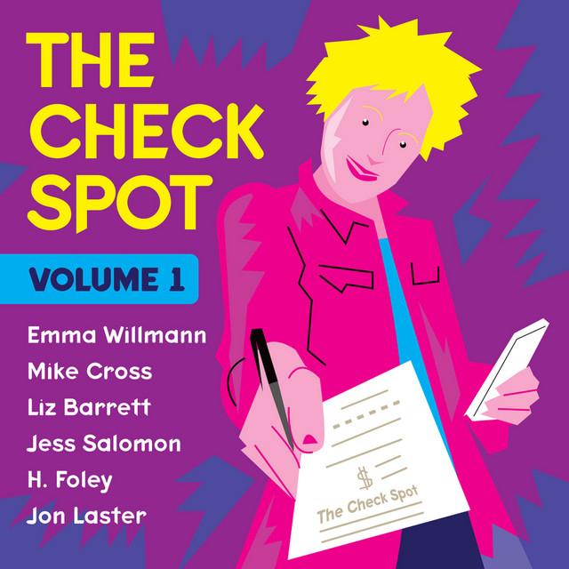 The Check Spot, Vol. 1