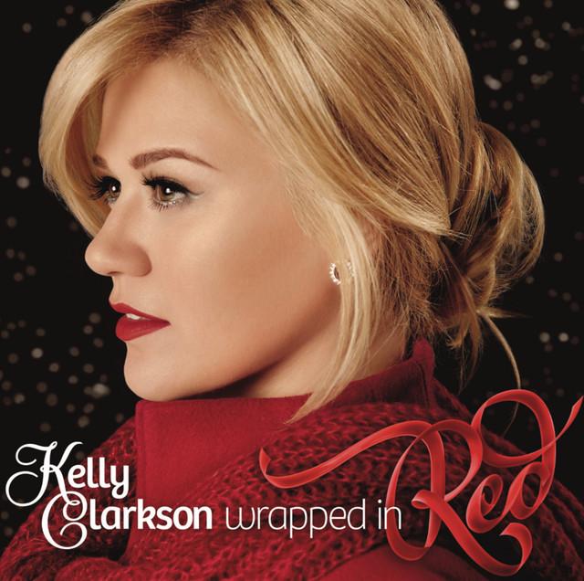 Kelly Clarkson Underneath the Tree acapella