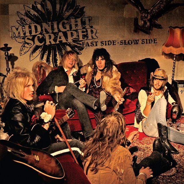 Midnight Scraper