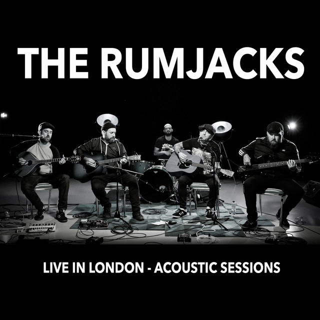 Live in London - Acoustic Sessions