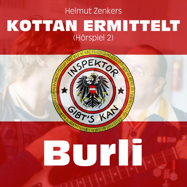 Folge 2: Burli Cover