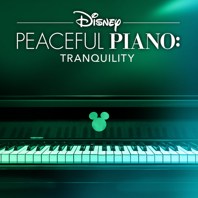 Disney Peaceful Piano: Tranquility