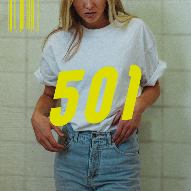 501 cover