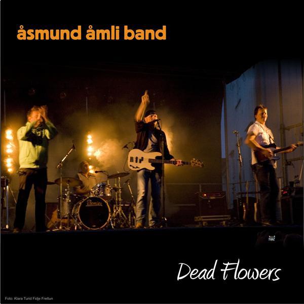 Dead Flowers (Single)