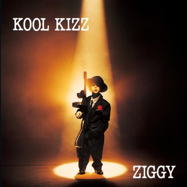 KOOL KIZZ(リマスター・バージョン) by Ziggy on Spotify