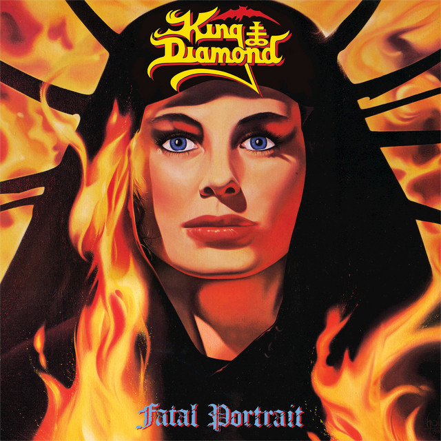 Halloween - song by King Diamond | Spotify