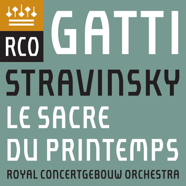 Stravinsky: Le Sacre du printemps (Live)