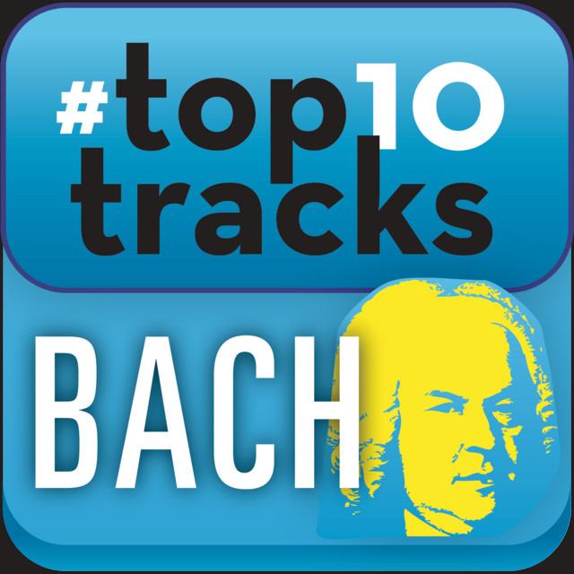 #top10tracks - Bach