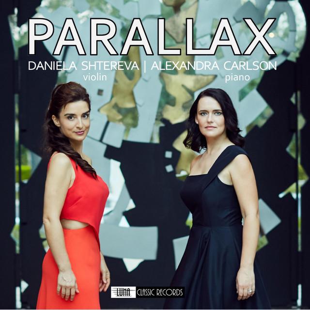 Daniela Shtereva – Alexandra Carlson Parallax