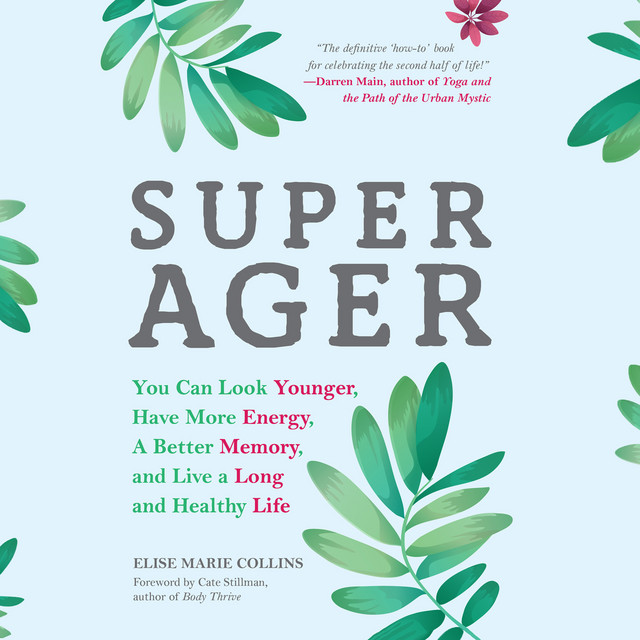 Super Ager (Unabridged)