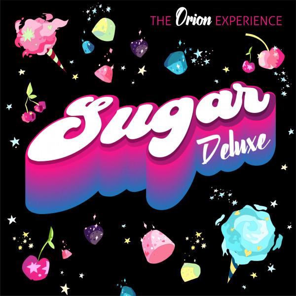Sugar Deluxe