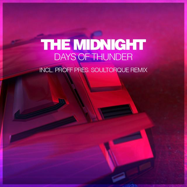 Days Of Thunder (Incl. PROFF Pres. Soultorque Remix)