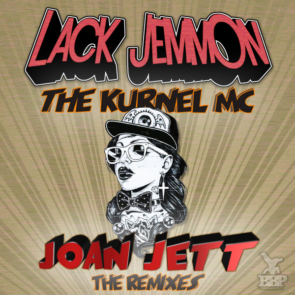 Joan Jett (The Remixes)