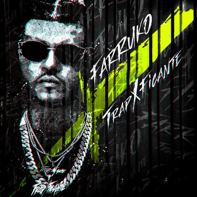 Farruko album cover