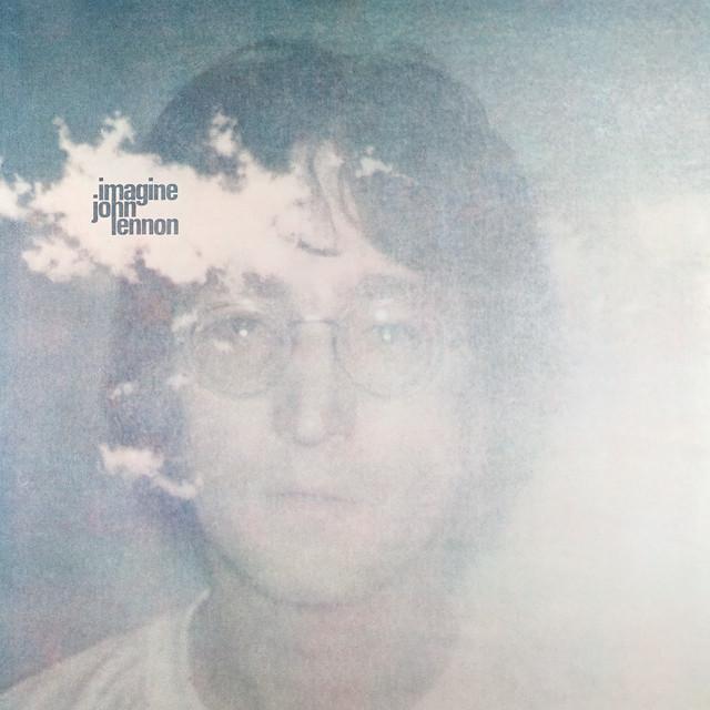 John Lennon  Imagine (The Ultimate Mixes) :Replay