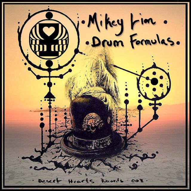 Drum Formulas - Original Mix