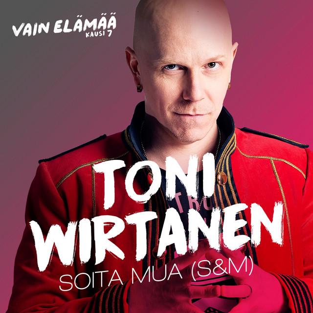 Toni Wirtanen Soita Mua