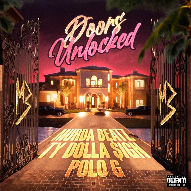 DOORS UNLOCKED (feat. Ty Dolla $ign & Polo G)