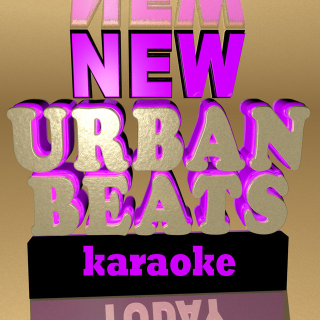 New Urban Beats Karaoke
