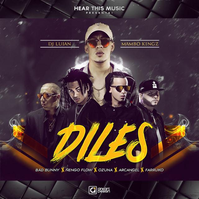 Diles - Diles